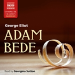 Adam Bede (Unabridged)