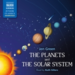 The Planets and the Solar System (Unabridged)