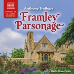 Framley Parsonage (Unabridged)
