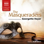 The Masqueraders (Unabridged)