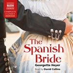 The Spanish Bride (Unabridged)