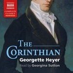 The Corinthian (Unabridged)