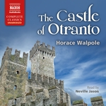 The Castle of Otranto (Unabridged)
