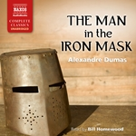 The Man in the Iron Mask (Unabridged)