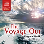 The Voyage Out (Unabridged)