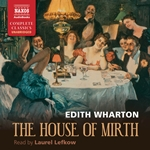 The House of Mirth (Unabridged)