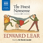 The Finest Nonsense of Edward Lear (Unabridged)