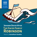 The Swiss Family Robinson (Abridged)