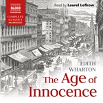 The Age of Innocence (Unabridged)