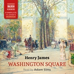 Washington Square (Unabridged)