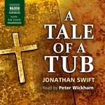 A Tale of a Tub (Unabridged)