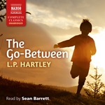 The Go-Between (Unabridged)