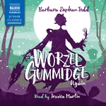 Worzel Gummidge Again (Unabridged)