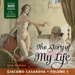 The Story of My Life, Vol. 1 (Unabridged)