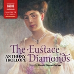 The Eustace Diamonds (Unabridged)