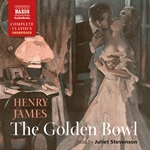 The Golden Bowl (Unabridged)