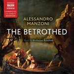 Manzoni: The Betrothed (Unabridged)