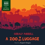 A Zoo in My Luggage (Unabridged)