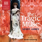 The Tragic Muse (Unabridged)