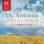 My Ántonia (Unabridged)
