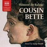 Cousin Bette (Unabridged)