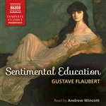 Sentimental Education (Unabridged)