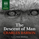 The Descent of Man (Unabridged)