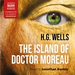The Island of Doctor Moreau (Unabridged)