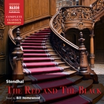 Stendhal: Red and the Black (Unabriged)