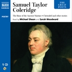 Coleridge: The Great Poets (Unabridged Selections)