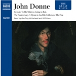 Donne: The Great Poets (Unabridged)