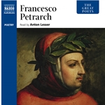 Petrarch: The Great Poets (Unabridged)