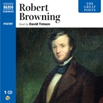 Browning: The Great Poets (Unabridged Selections)