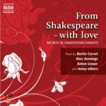 Shakespeare, W.: From Shakespeare - With Love (The Best of Sonnets)