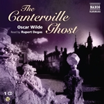 Wilde, O.: Canterville Ghost (The) (Unabridged)