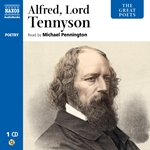 Tennyson, A.: Great Poets (The)