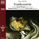 Shelley, M.: Frankenstein (Abridged)