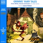 Grimm: Fairy Tales