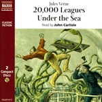 Verne, J.: 20,000 Leagues Under the Sea (Abridged)