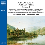 Collection: Popular Poetry / Popular Verse, Vol.  1