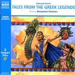 Ferrie, E.: Tales From the Greek Legends (Unabridged)