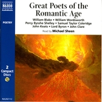 Collection: Great Poets of the Romantic Age