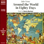 Verne, J.: Around the World in Eighty Days (Abridged)