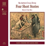 Doyle, A.: Four Short Stories (Unabridged)