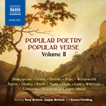 Collection: Popular Poetry / Popular Verse, Vol. 2