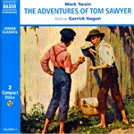 Twain, M.: Adventures of Tom Sawyer (The) (Abridged)