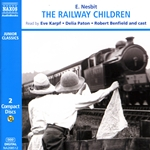 Nesbit, E.: Railway Children (The) (Abridged)