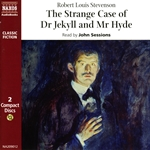 Stevenson, R.L.: Strange Case of Dr Jekyll and Mr Hyde (The) (Abridged)