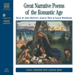 Collection: Great Narrative Poems of the Romantic Age