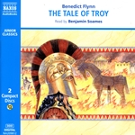 Flynn, B.: Tale of Troy (The) (Unabridged)